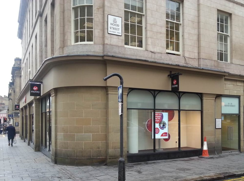Virgin Phone Shop In Newcastle 20