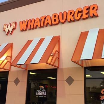 Whataburger Photos Reviews Burgers W Broadway - Whataburger us map
