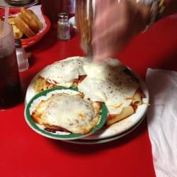 Italian kitchen 57 foto 39 s 44 reviews italiaans for Italian el paso tx