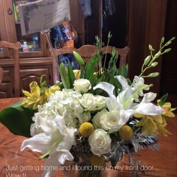Photo Of Don Evans Florist Kansas City Ks United States Soothing Blooms