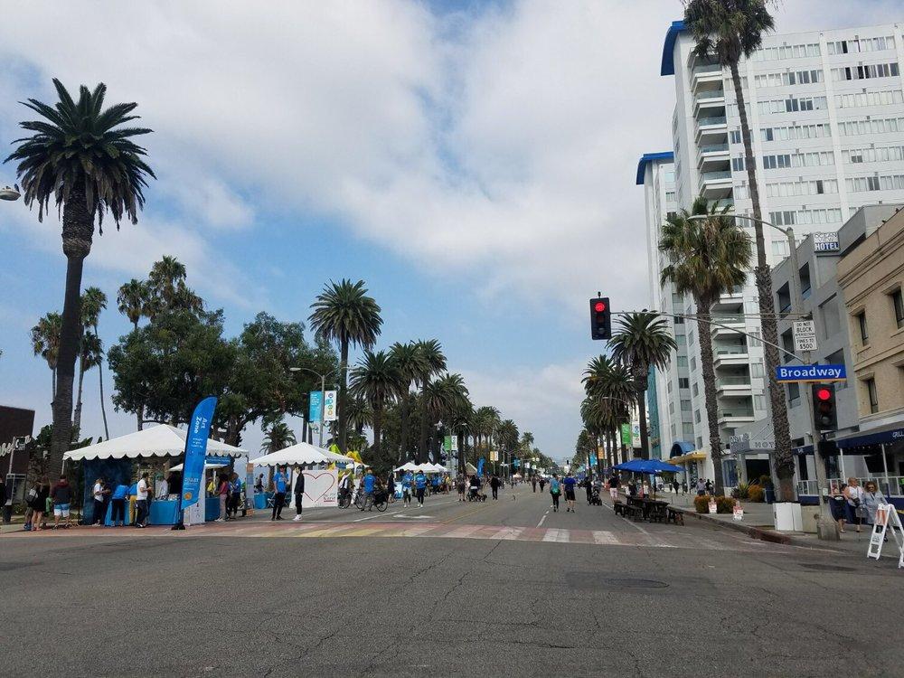 Santa Monica Festival