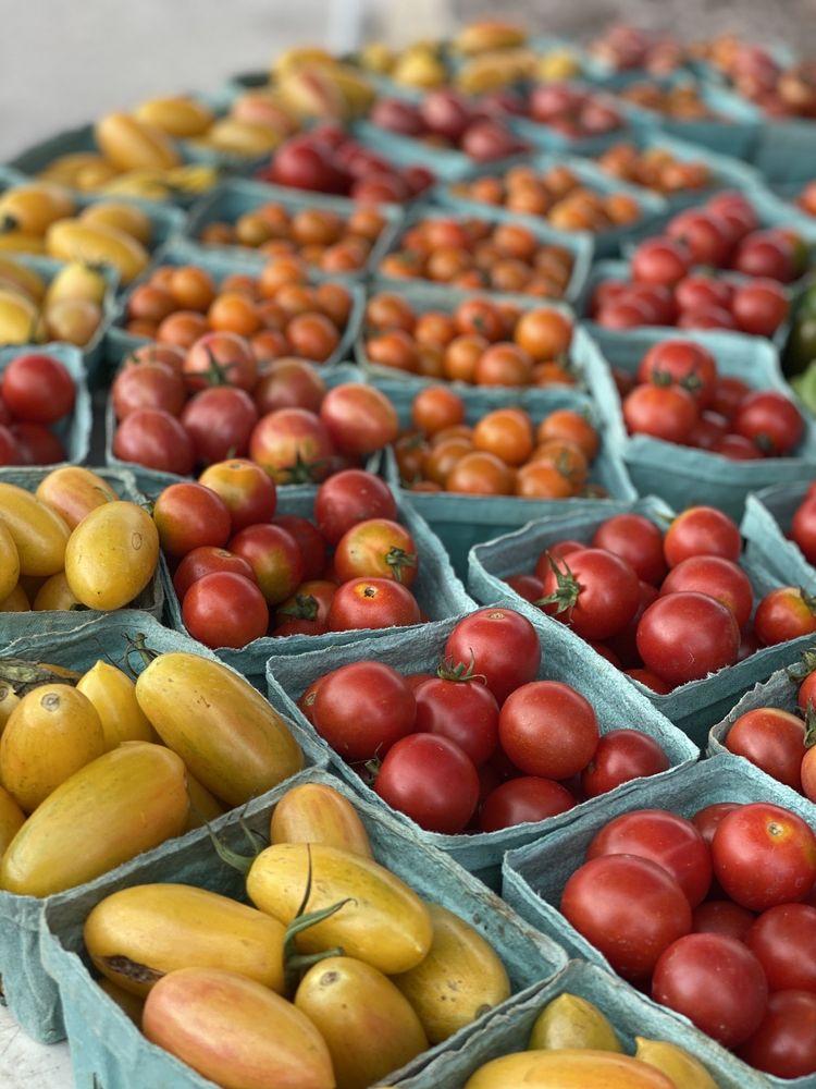 Westport Road Baptist Farmers Market: 9705 Westport Rd, Louisville, KY
