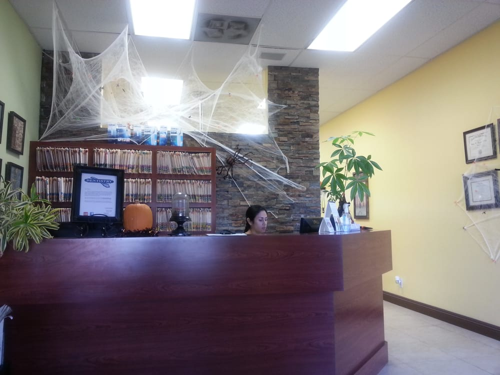 Photo Of Terra Nova Family Dentistry Chula Vista Ca United States Front
