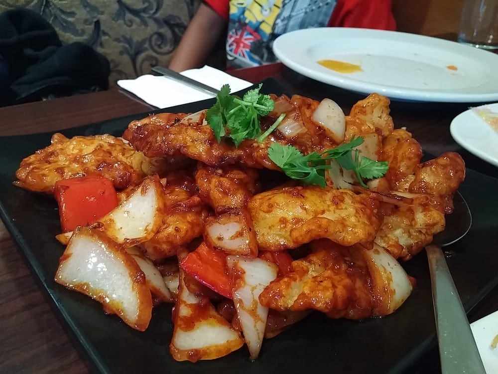 Indian Chinese Restaurants In Surrey Bc