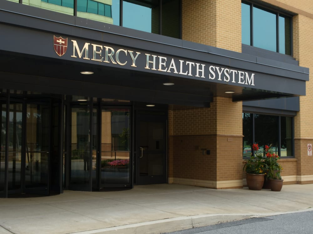 Mercy Health System of Southeastern Pennsylvania - Yelp
