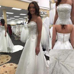 Photo Of Fabulous Affordable Bridal