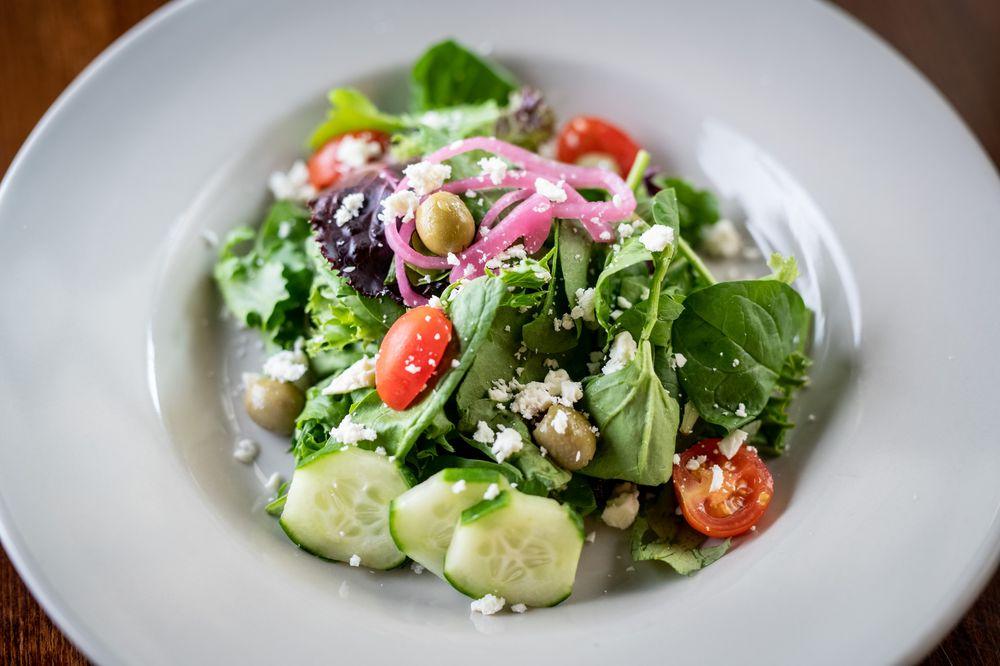 Allsopp & Chapple Restaurant + Bar: 311 Main St, Little Rock, AR