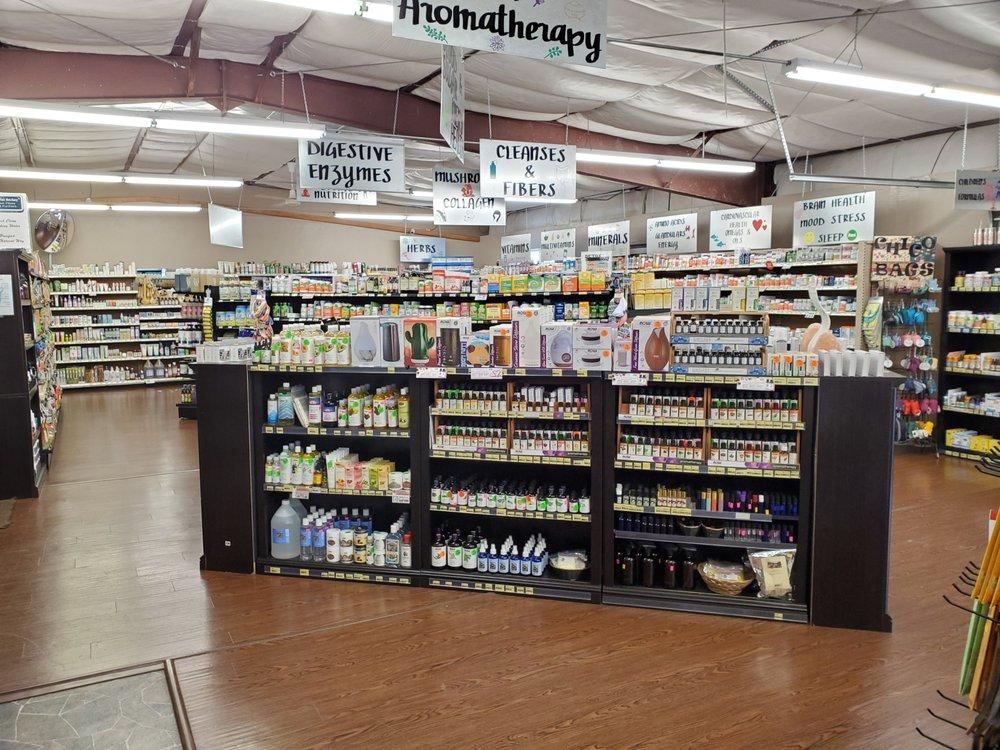 Vig's Health Food Store: 922 16th Ave, Lewiston, ID