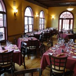 Photo Of Adesso On The Hill Providence Ri United States Our Dining