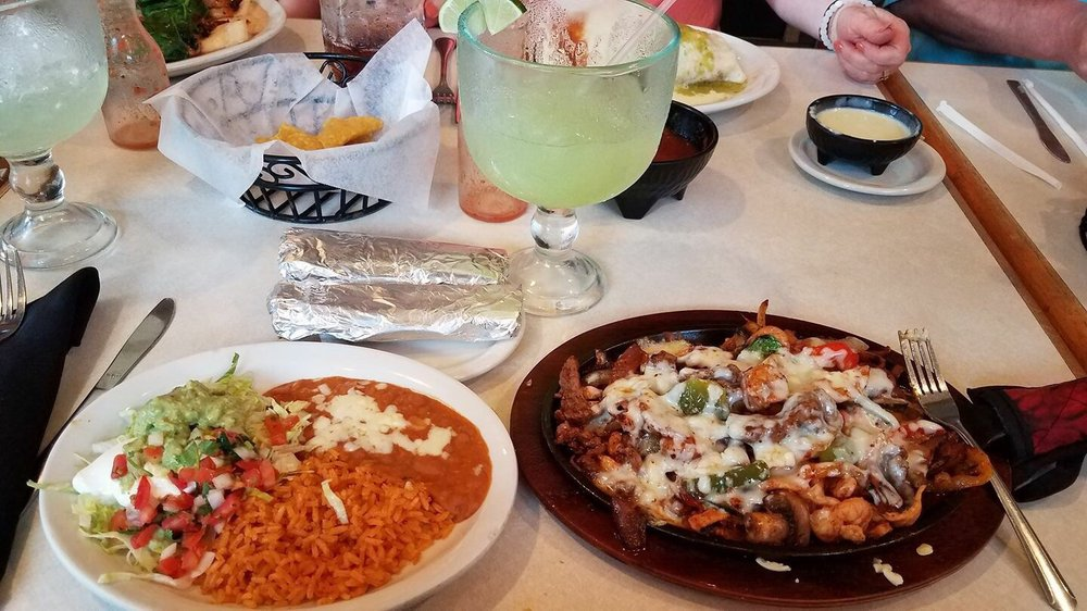 Pedro's Grill and Cantina: 915 Cloquet Ave, Cloquet, MN