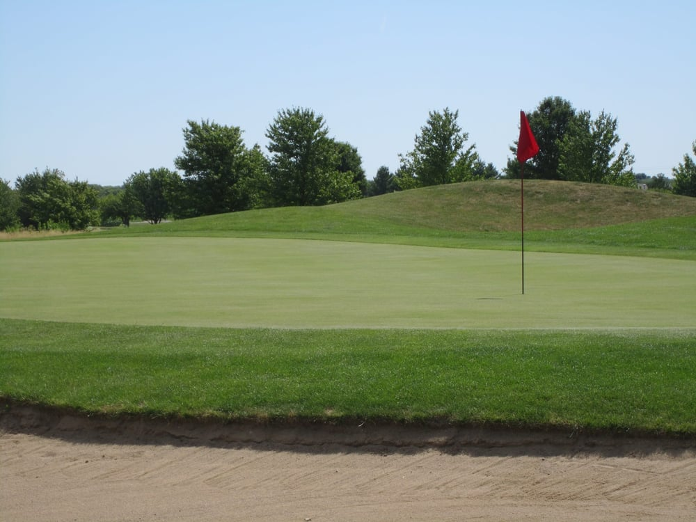 Meadowview Golf Course: 6489 Meadow View Ln, Mattoon, IL