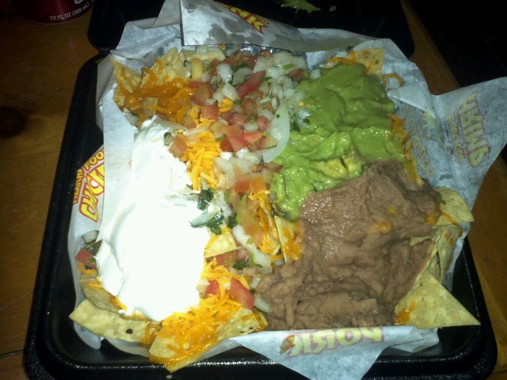 Good Mexican Restaurants In Mesa Az