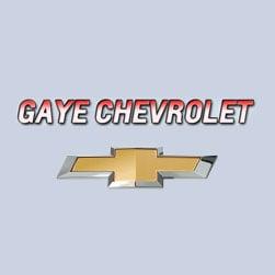 Gaye Chevrolet 6324 W Marshville Blvd Marshville Nc Auto