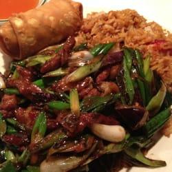 Hunan Garden Chinese Restaurant 26 Beitr Ge Chinesisch