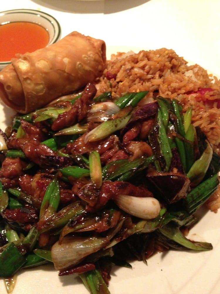 Mongolian Beef Yelp