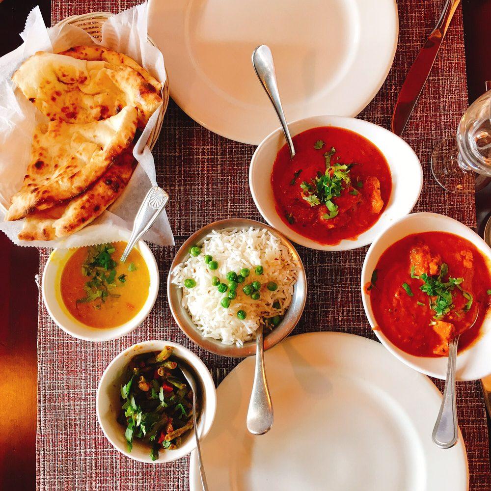 Cos Cob Mumbai Indian Food