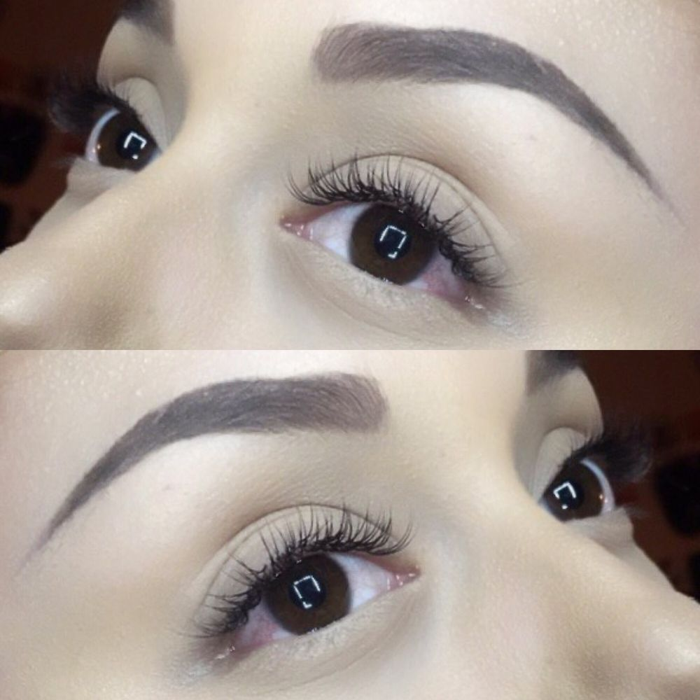 Quality And Affordable Eyelash Extensions And Let Me Tell You Hailey