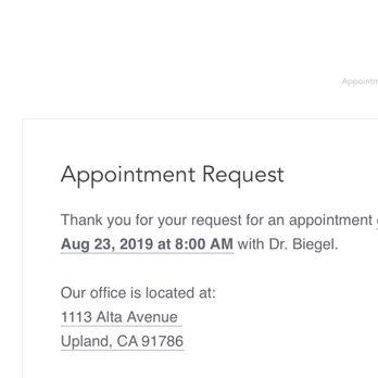 Susan Biegel, MD - 1113 Alta Ave, Upland, CA - 2019 All You