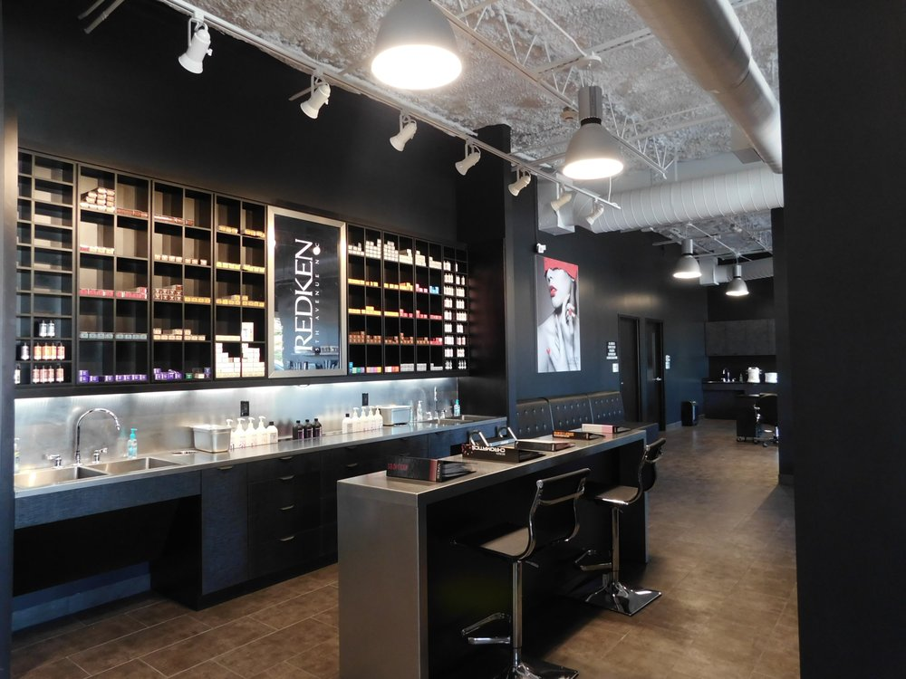 The Salon Professional Academy Whitehouse: 601 State Highway 110 N, Whitehouse, TX