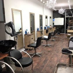 red chair salon - 18 photos & 121 reviews - hair salons - 1758 1st