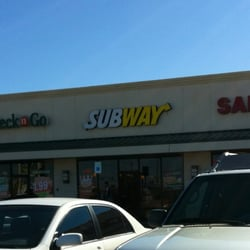 Ford Town Carlsbad Nm >> Subway 12 Reviews Fast Food 2401 S Canal St Carlsbad Nm