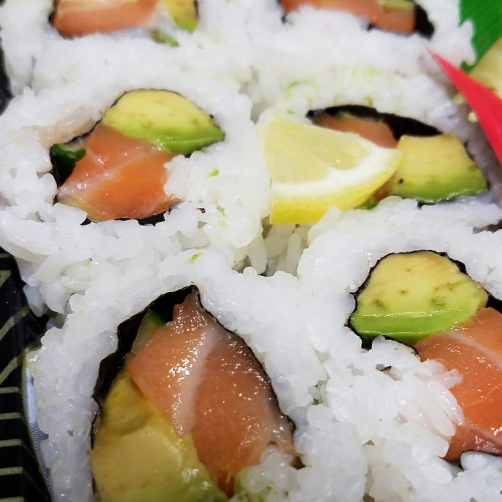 Yoshino Japanese Deli: 2913 State St, Carlsbad, CA