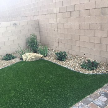 Nice Photo Of Showready Landscape   Las Vegas, NV, United States