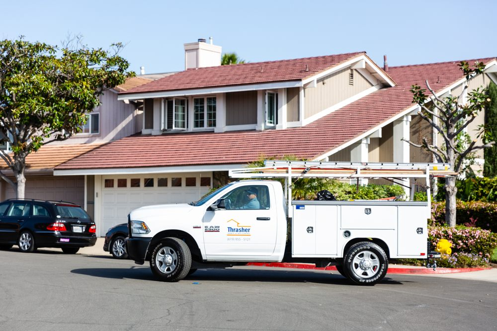 Thrasher Termite & Pest Control of So Cal