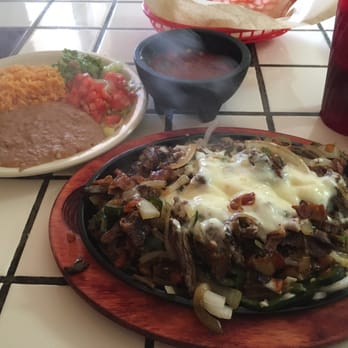 Mexican Food Bastrop La