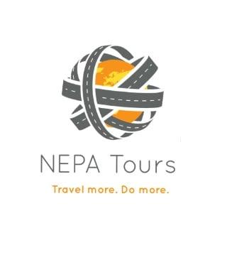 NEPA Tours: 18 Pierce St, Kingston, PA