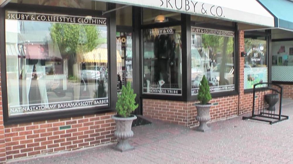 Skuby co 20 rese as 1210 3rd ave spring lake nj for Telefono 1210