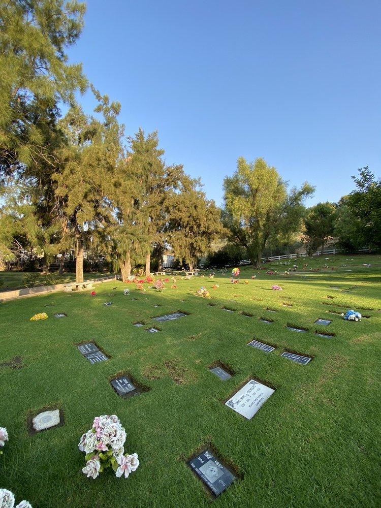 Los Angeles Pet Memorial Park & Crematorium
