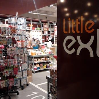 Little extra 18 avis cuisine salle de bain centre commercial grand 39 place centre lille - Trouver ma salle lille 3 ...