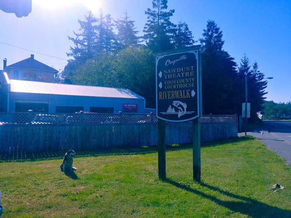 D & J Auto Repair and Towing: 114 Hwy 42, Coquille, OR