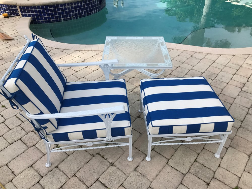 24 Photos For Beach Patio Furniture
