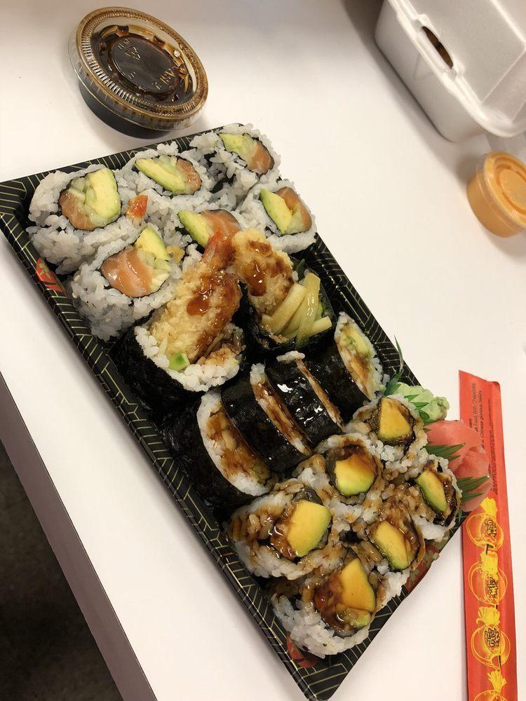Pekin Tokyo: 15170 Southfield Rd, Allen Park, MI