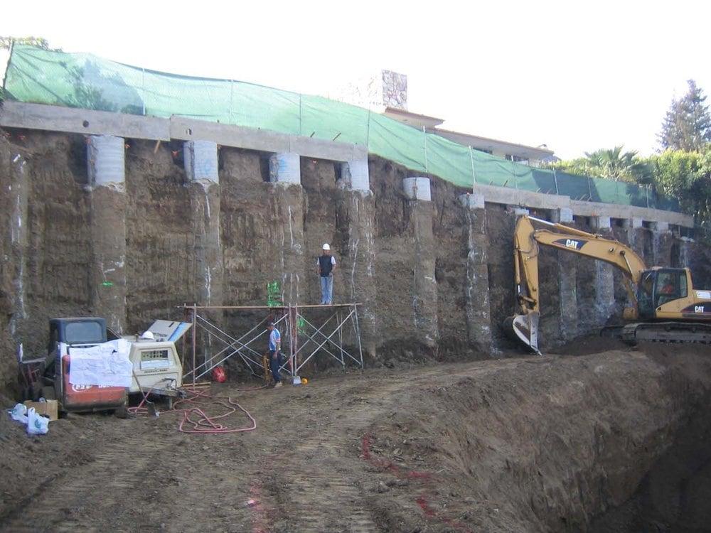 Lafayette Foundation Contractors Contractors 82