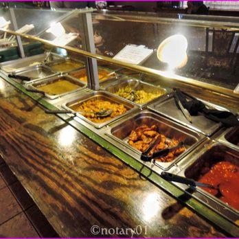 Indian Restaurant In El Paso Texas