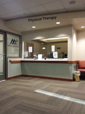 Midatlantic Sports Therapy Rehab Physical Therapy 10710