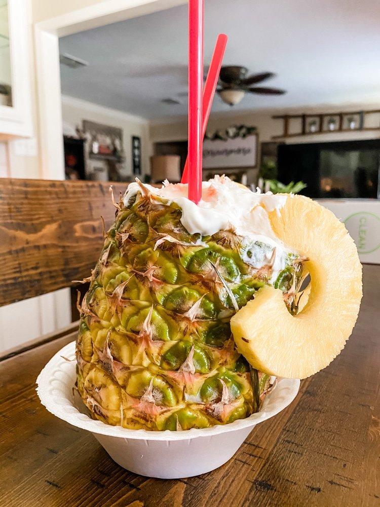 Frutitas: 409 W Main St, Denison, TX
