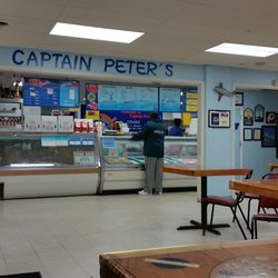 Photo Of Captain Peter S Seafood Clinton Md United States