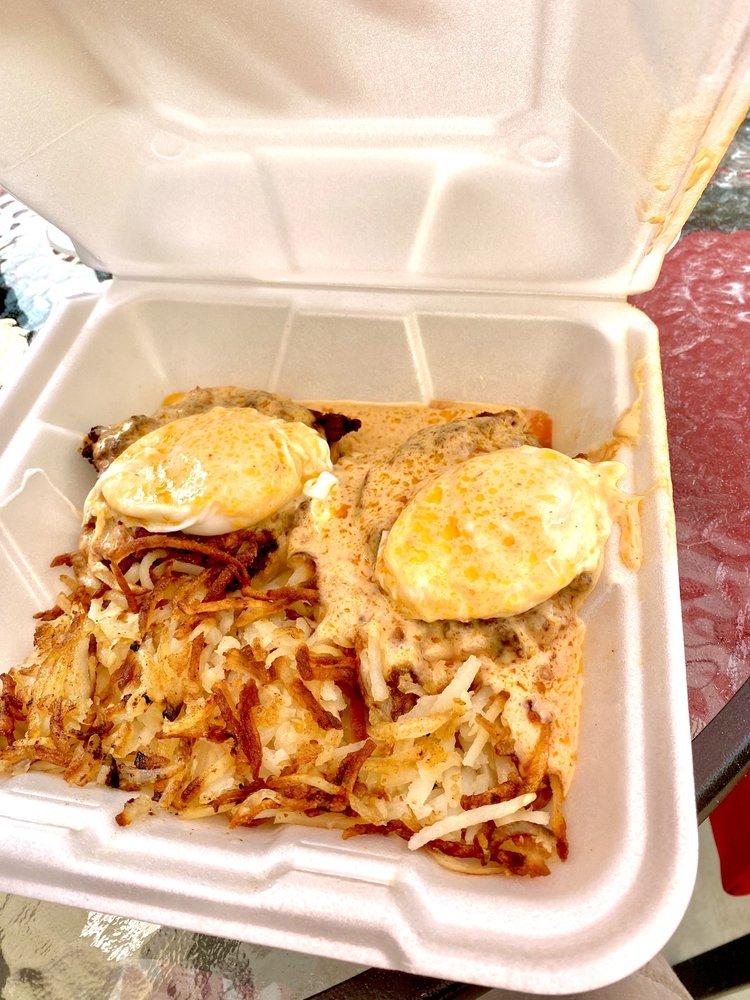 Mandys Cafe: 4725 Panama Ln D4, Bakersfield, CA