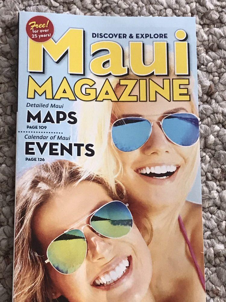 Maui Clothing Company Outlet