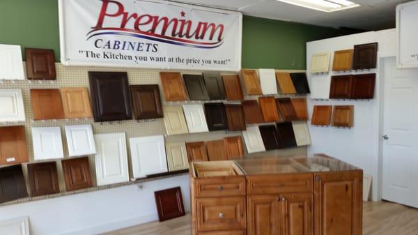 Premium Cabinets Kitchen Bath 4547 SW Topeka Blvd Topeka