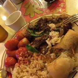 New Peking Garden Chinese Restaurant Closed 20 Reviews Chinese 305 Main St Sultan Wa