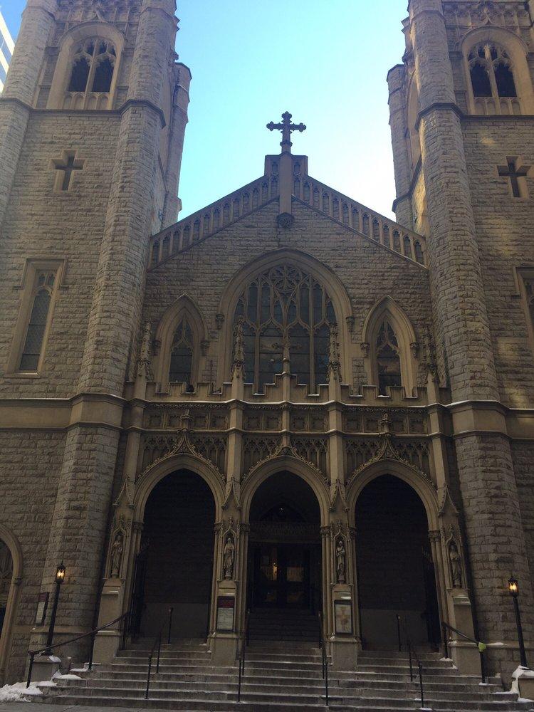 St john the evangelist church 22 photos landmarks for 3 famous landmarks