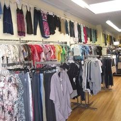 Crossroads Trading Co  - 1025 State St, Santa Barbara, CA