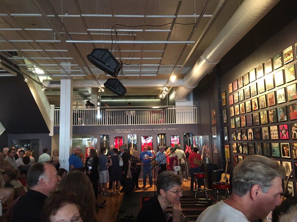Artspace: 708 Texas St, Shreveport, LA