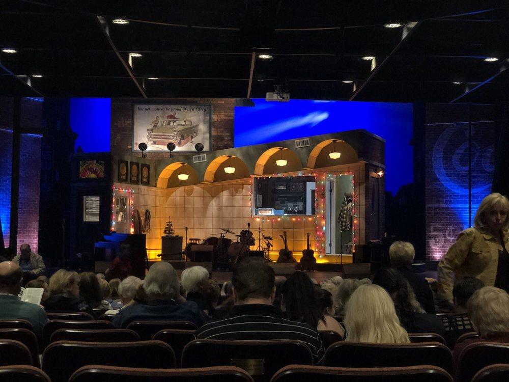 The Phoenix Theatre Company