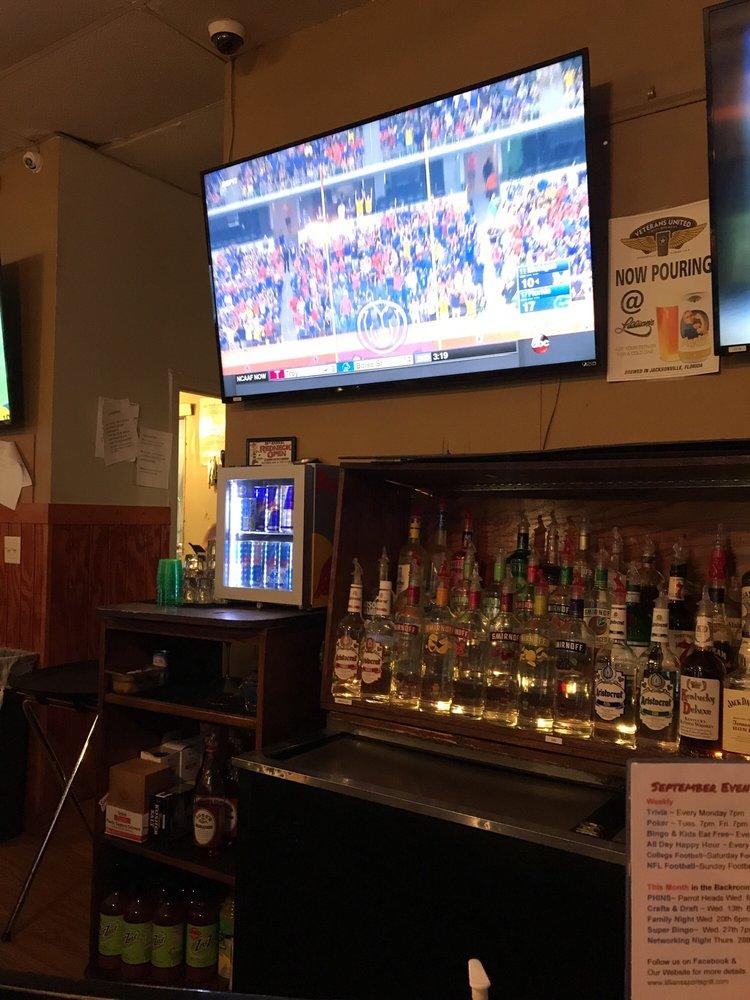 Lillian's: 5393 Roosevelt Blvd, Jacksonville, FL